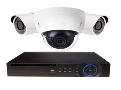 Impianto TV-CC anti intrusione